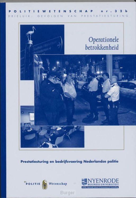 Operationele betrokkenheid