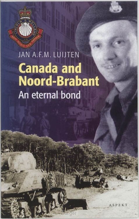 Canada and Noord-Brabant