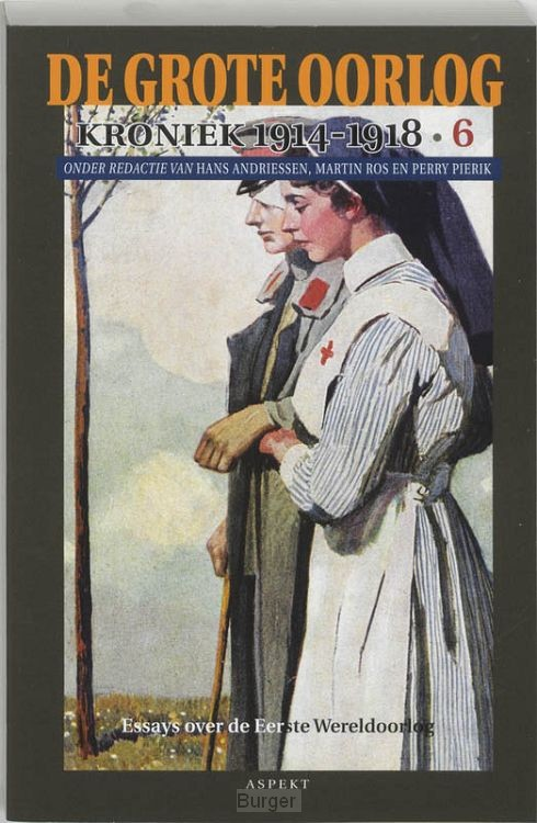 De Grote Oorlog, kroniek 1914-1918 / 6