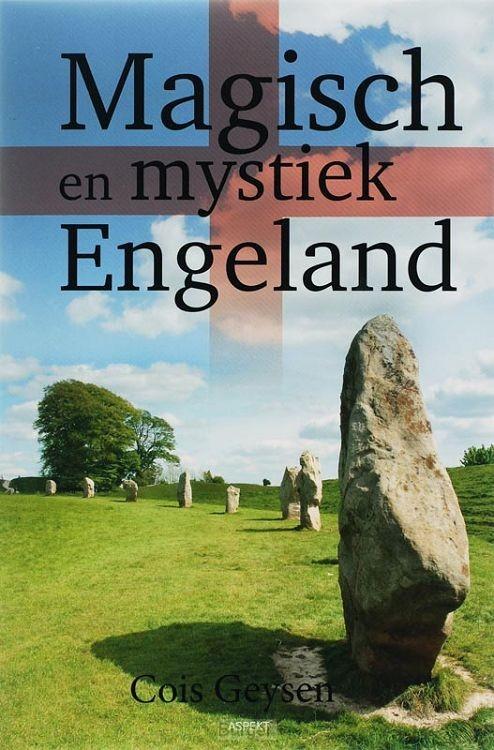 Magisch en mystiek Engeland