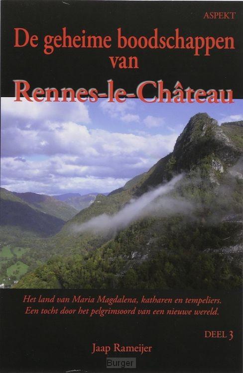 De geheime boodschappen van Rennes-le-Chateau / 3