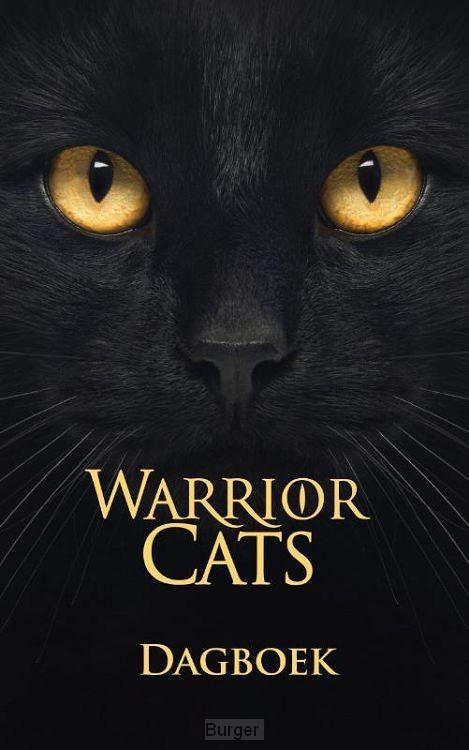 Warrior Cats - Dagboek