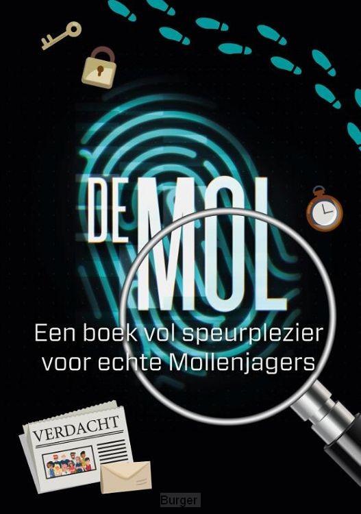 De Mol Vakantieboek