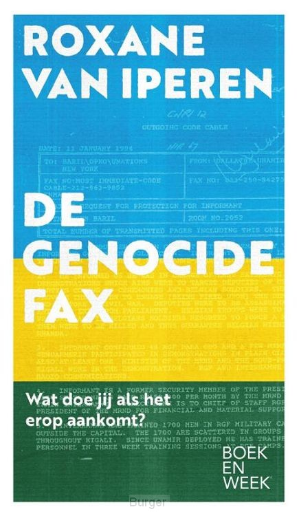 De genocidefax