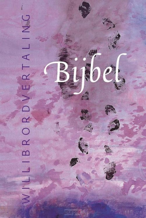Schoolbijbel willibrordvert 95 hardcover