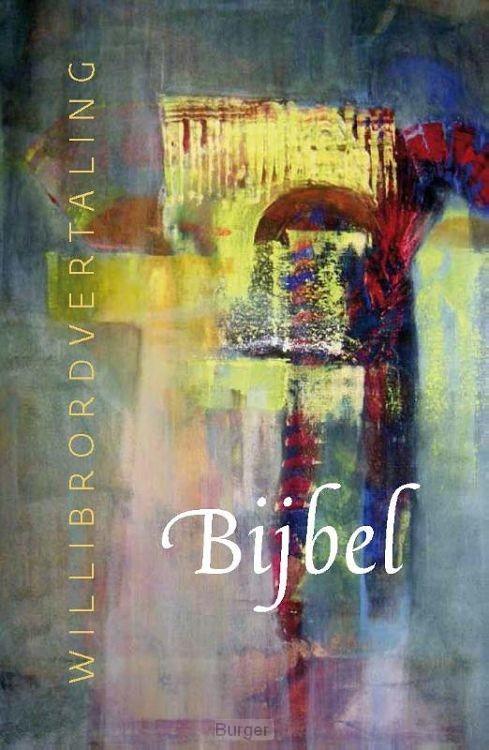 Bijbel willibrordvert 95 standaard ed