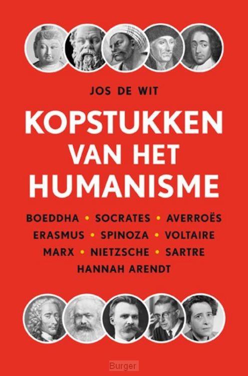Kopstukken van het humanisme