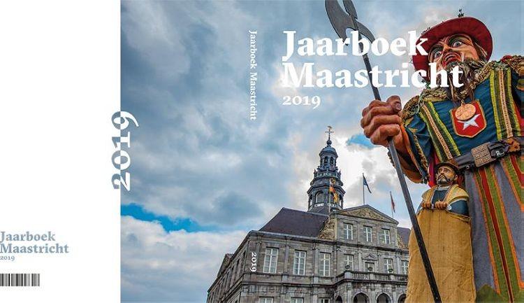 Jaarboek Maastricht 2019