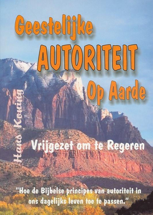 Geestelijke autoriteit op aarde