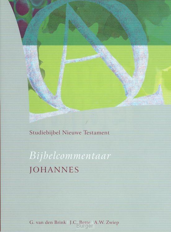 Studiebijbel NT  5 johannes