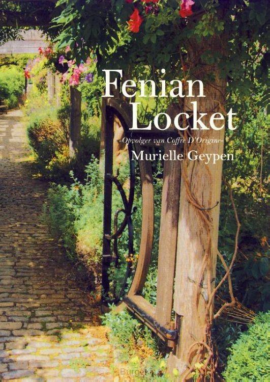 Fenian Locket