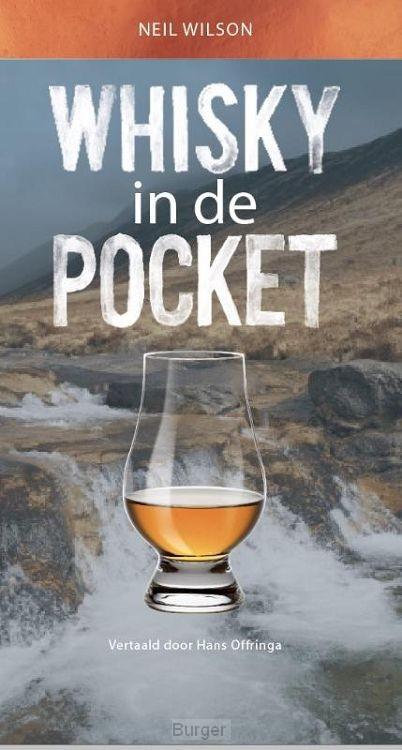 Whisky in de Pocket