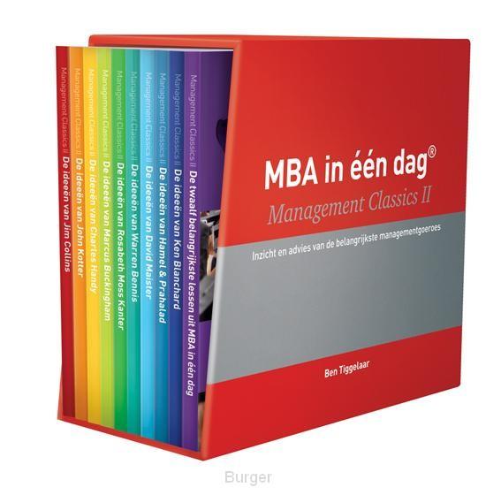 MBA box 2 NL editie