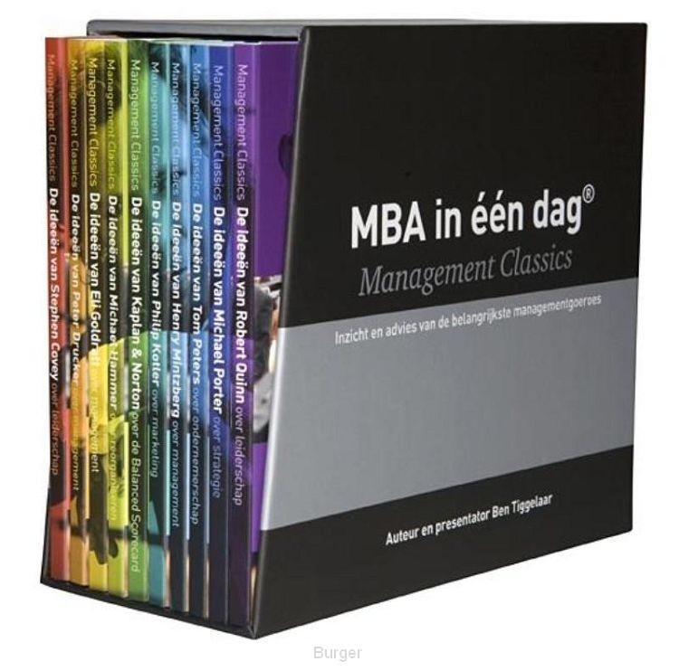 MBA box 1 NL versie
