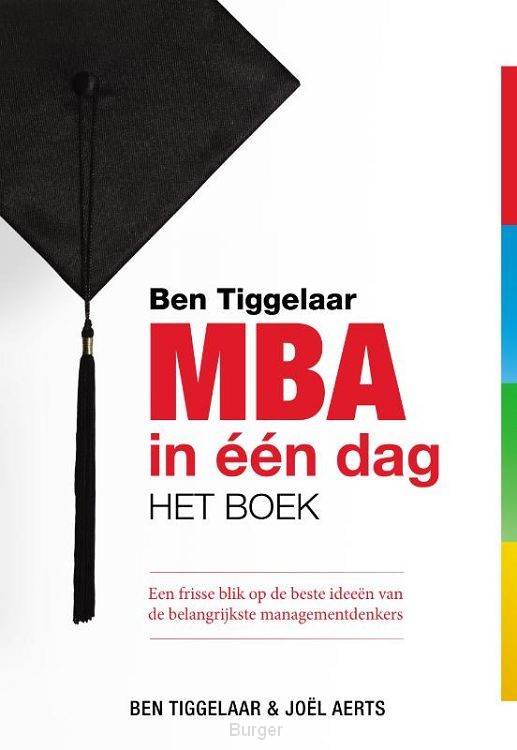 MBA in een dag ING