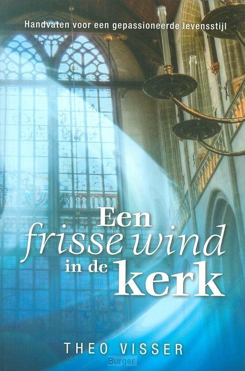 Frisse wind in de kerk
