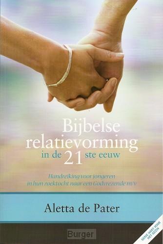 Bijbelse relatievorming in de 21e eeuw