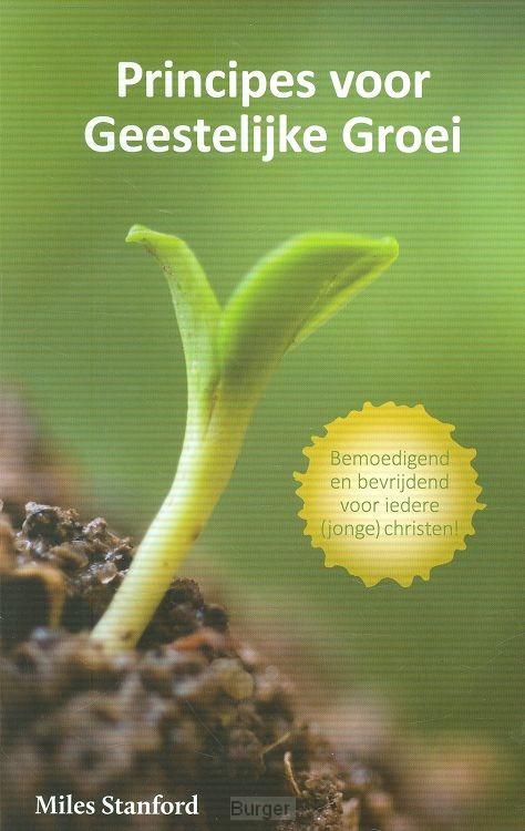 Principes voor geestelijke groei