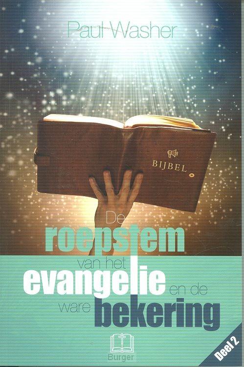 Roepstem van het evangelie