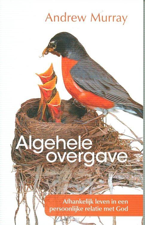 Algehele overgave