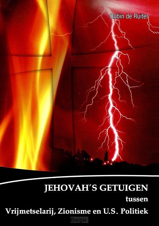 Jehovah's getuigen tussen vrijmetselarij