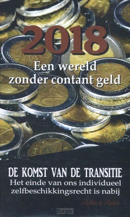 Wereld zonder contant geld