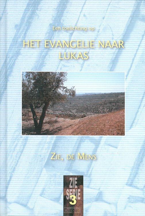 Evangelie naar Lukas GEB