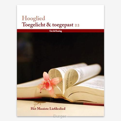 Hooglied GEB