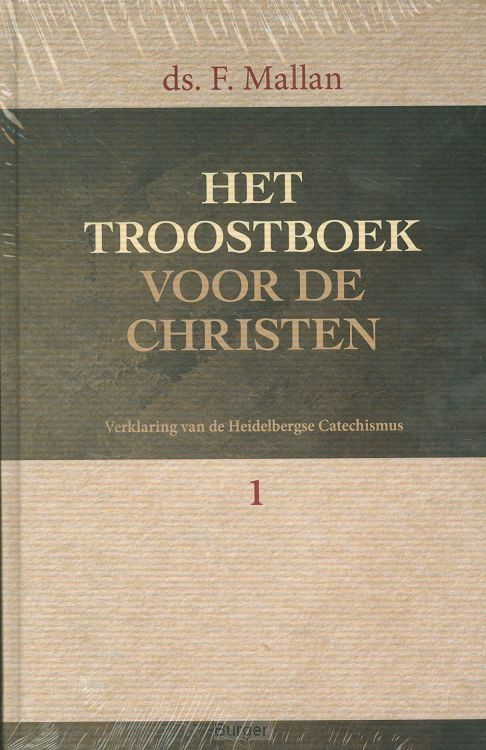Troostboek voor de christen set 2 dln