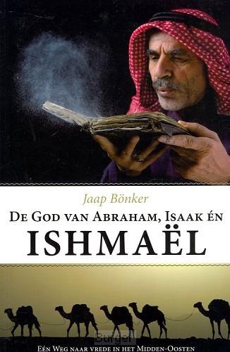 God van abraham isaak en ishmael