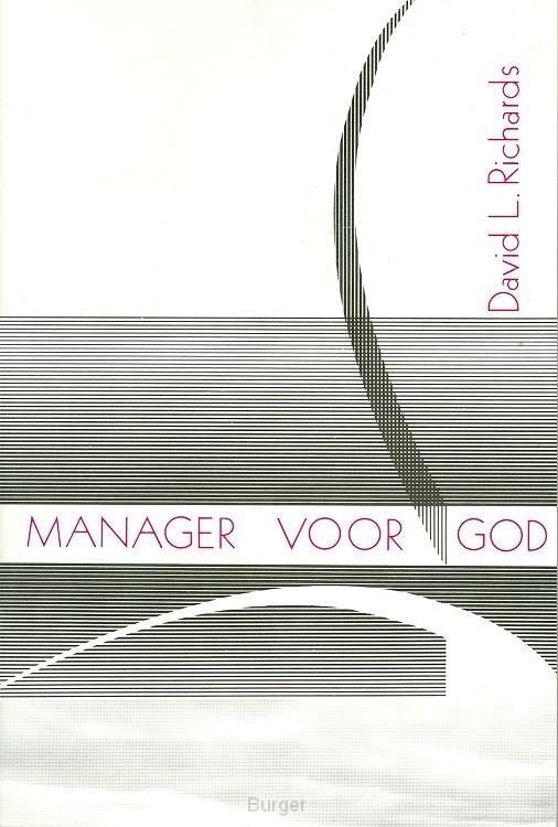 Manager voor God