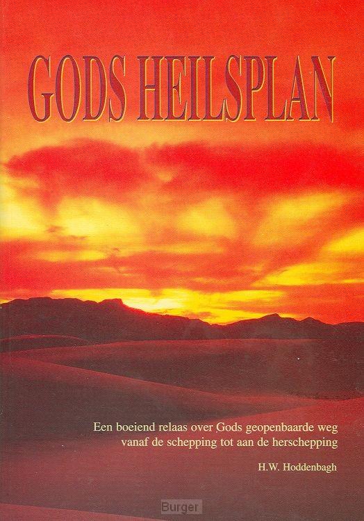 Gods heilsplan