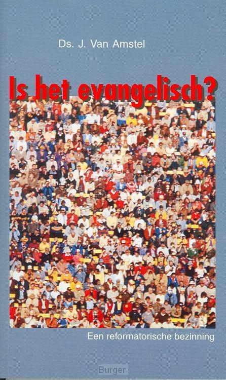 Is het evangelisch