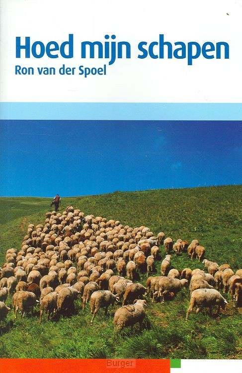 Hoed mijn schapen