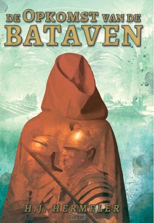 De opkomst van de Bataven