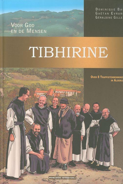 Tibhirine voor God en de mensen