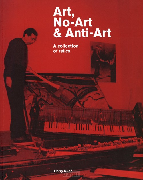 Art, No-Art & Anti-Art