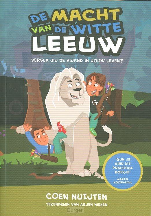 Macht van de witte leeuw