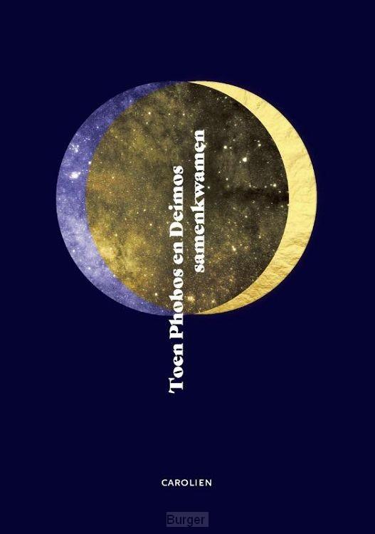 Toen Phobos en Deimos samenkwamen