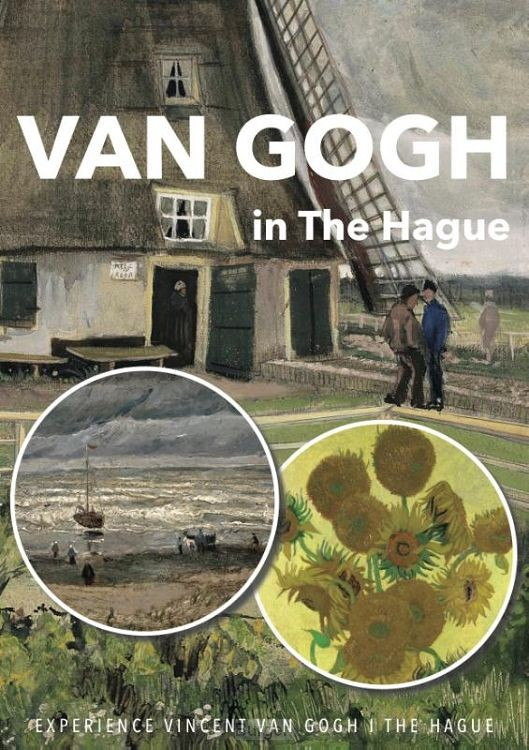 Van Gogh in The Hague
