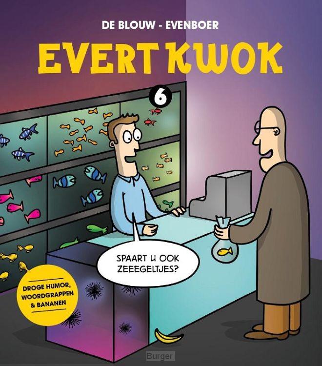 Evert Kwok / 6