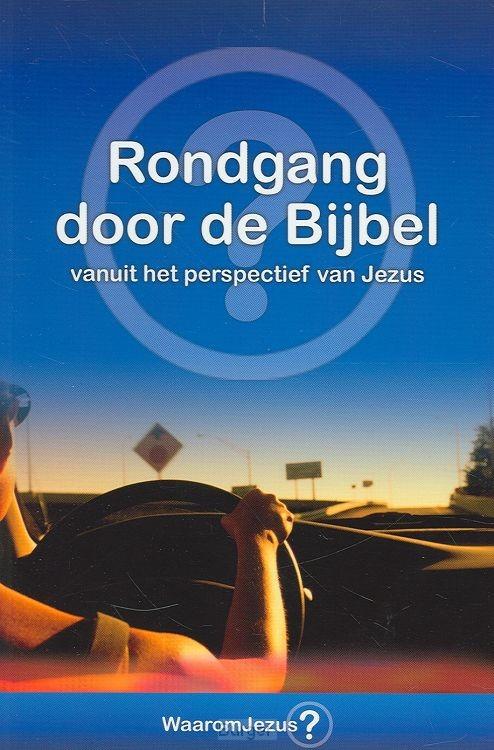Rondgang door de bijbel