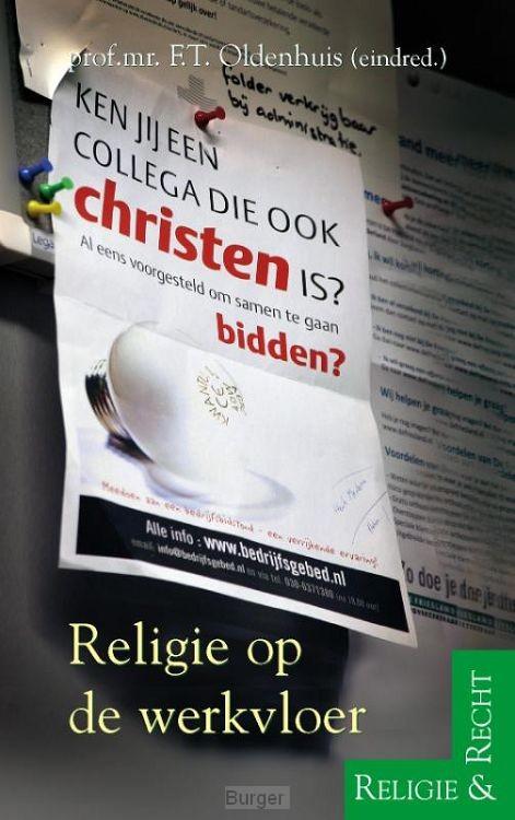 Religie op de werkvloer