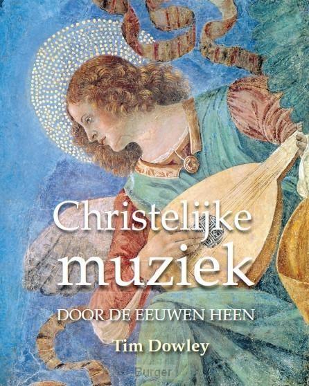 Christelijke muziek + cd