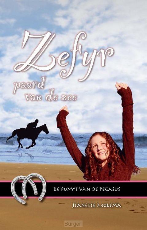 Zefyr paard van de zee