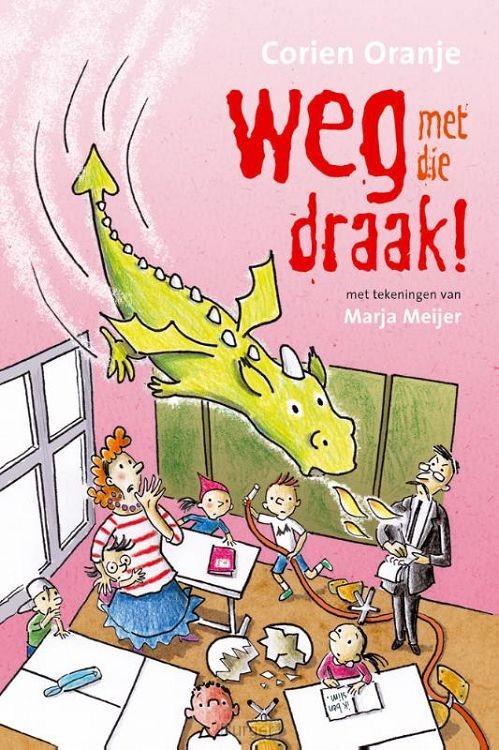 Weg met die draak