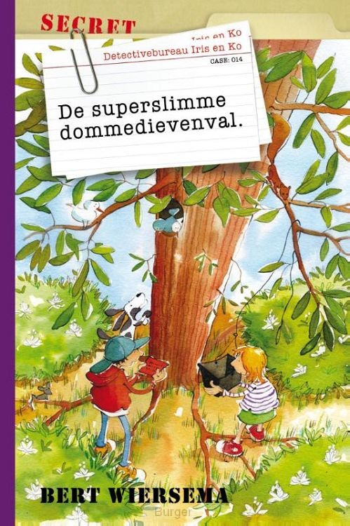 Superslimme dommedievenval