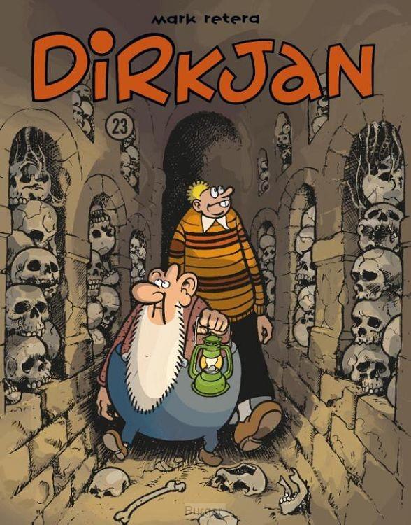 Dirkjan / 23
