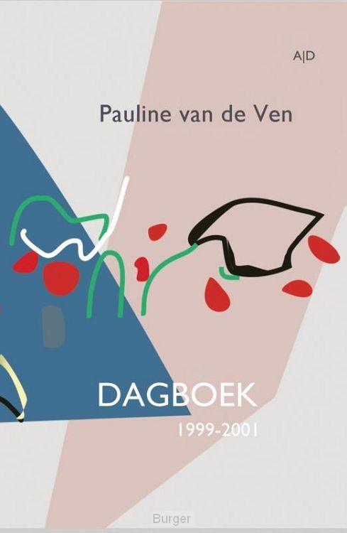Dagboek 1999-2001