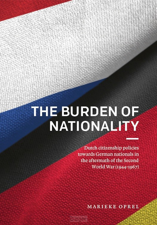 The Burden of Nationality